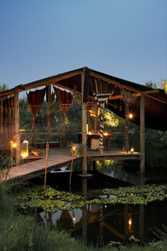 Areias do Seixo, Portugal: stunning eco-chic hotel just 35 minutes from Lisbon Hotel Portugal, Casa Hotel, Thai House, Bamboo House, Farm Stay, Hotels And Resorts, Lodges, Villas, Outdoor Living