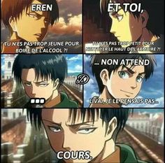 Courts Eren COURS !!!!!!