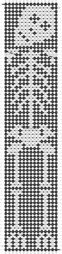 Alpha Pattern #15036 added by dork
