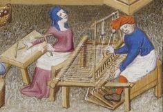 Via Jesse Hurlbut's most excellent site: Boccaccio, De Claris mulieribus, traduction anonyme en français Livre des femmes nobles et renommees