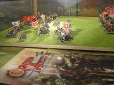 #Ogniem i Mieczem - miniatures & #wargame #miniatures painting #table top