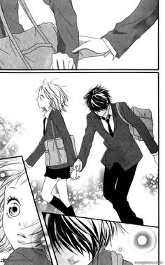 Strobe Edge... Like I really needed to love another shoujo manga.