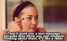 Lauren Conrad gets it.
