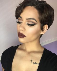 See this Instagram photo by @mua_myesha • 2,112 likes