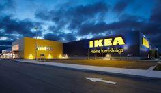Ikea quiere ser económico también en transporte.