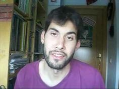 Vlog 02. #Profesoresinesperanza. Los recortes de la Señora Aguirre