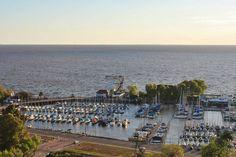 Puerto de Olivos, Buenos Aires