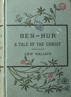 Ben-Hur: A Tale of the Christ-Wallace- Not as Christian a book as it is touted to be.  Jesus rose from the dead. As this book leaves out that fact, it missed the Gospel. If Jesus didn't rise from the dead we have no salvation. Wallace also invented a great deal about Biblical characters. Adding a great deal to the Scriptures. That in itself violates Rev. 22:19-18. It was not worth the time to read. free e-book