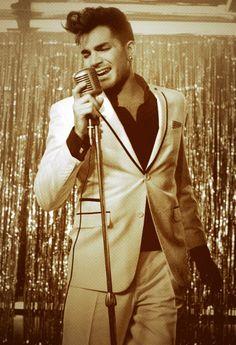 2015 Adam Lambert - 'Another Lonely Night' Video. Queen With Adam Lambert, Night Video, Adam Style, Most Stylish Men, World 2020, Janet Jackson, Bradley Cooper, Elizabeth Taylor, American Idol