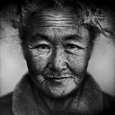 Photographer Lee Jeffries has shown that it's possible by taking very expressive…