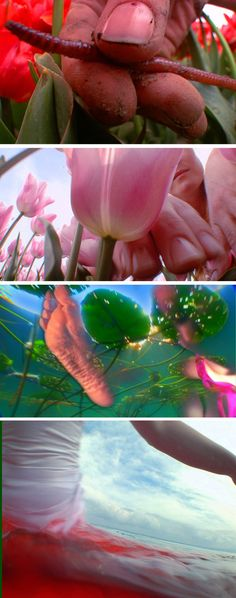 Pipilotti Rist for i-D Magazine