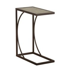 6099 powell furniture calligraphy console table walmartcom