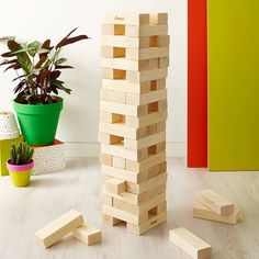 The 49 Best Wedding Games for Your Reception Jenga Wedding Games, Wedding Games For Kids, Outdoor Wedding Games, Shoe Game Wedding, Wedding Reception Games, Wedding With Kids, Wedding Songs, On Your Wedding Day, Jenga Game