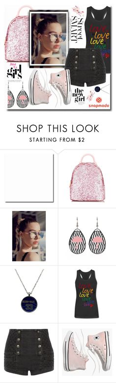 """""""Snapmade 10/2"""" by pesanjsp ❤ liked on Polyvore featuring Quay, Pierre Balmain, Madewell and Patricia Padrón"""