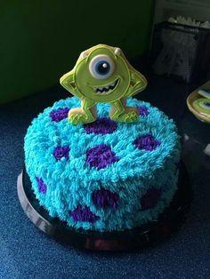 58 ideas cupcakes fondant disney monsters inc Monster Inc Birthday, Monster 1st Birthdays, Monster Inc Party, First Birthdays, 1st Boy Birthday, Birthday Cupcakes, 2nd Birthday Parties, Birthday Ideas, Wedding Cupcakes
