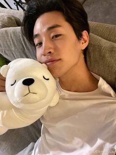 Henry Lau, Super Junior, Mochi, Icons, Violin, Symbols