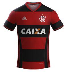FLAMENGO ADIDAS 2016/2017 | LK Camisas