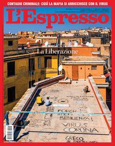 l'Espresso - News e approfondimenti