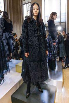 Jill Stuart Autumn/Winter 2017 Ready-to-wear Collection   British Vogue