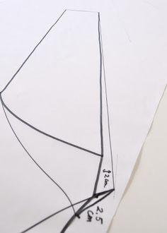 Rough Stitching: Gordijnen naaien - Gordijnen maken | Pinterest ...