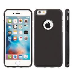 TPU Anti-gravity Sticky Case for Apple iPhone 6/6s Plus
