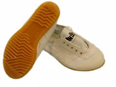 InStep Shoes - White | Batons | Twirling Batons | Baton Twirling Apparel | Dance & Colorguard Supplies