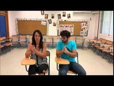 Juego de manos para acompañar canciones. - YouTube Singing Games, Music Games, Dancing Baby, Brain Gym, Music Activities, Brain Breaks, Music For Kids, Elementary Music, Music Classroom