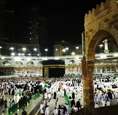 """Narrated Ibn 'Abbas:  """"I heard the Messenger of Allah (ﷺ) saying, 'There are two eyes that shall not be touched by the Fire: An eye that wept from the fear of Allah, and an eye that spent the night standing on guard in the cause of Allah. Reference : Jami` at-Tirmidhi 1639 In-book reference : Book 22, Hadith 22 English translation : Vol. 3, Book 20, Hadith 1639"""