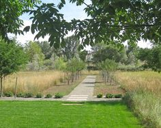 Traditional Landscape Orchard Design, Pictures, Remodel, Decor and Ideas - page 3