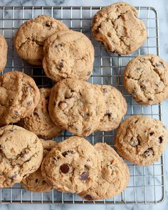 5 Mistakes to Avoid When Making Chocolate Chip Cookies — Cooking Mistakes