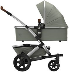 Joolz Geo2 Earth Mono Stroller - Elephant Gray