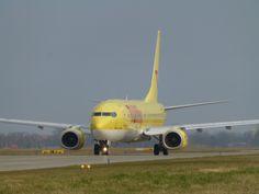 TUIfly 737-800