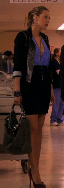 Gossip Girl - You Know You Love Fashion