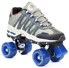 Speed Roller Skates - Sonic Cruiser Fun Skate * To view further for this item, visit the image link.