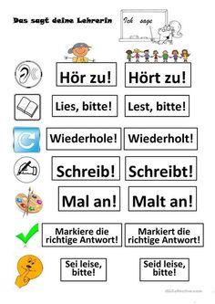 3172 best deutsch images on Pinterest in 2018 | German language ...
