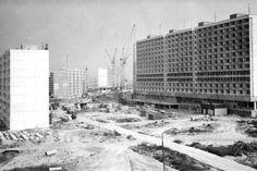 Pred 40 rokmi začali stavať sídlisko Petržalka | HNstyle.sk