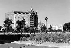 Reincidencia vieja de Córdoba Cordoba Andalucia, Multi Story Building, Cordoba Spain, Andalusia Spain, Antique Photos, Earth, Cities, Fotografia, Past Tense
