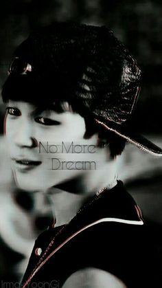 #NoMoreDream #Jimin #ParkJimin #BTS #방탄소년단