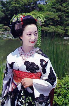 Mineko Iwasaki - loved her book