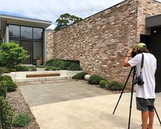 Great day on site shooting our finished project at Lane Cove! With the fabulous behind the lens. Lens, Patio, Outdoor Decor, Projects, Instagram, Home Decor, Log Projects, Blue Prints, Decoration Home