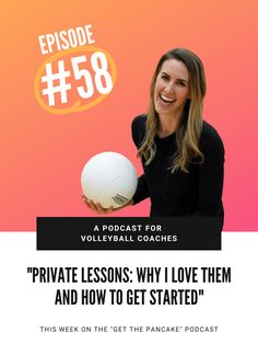 Episode 58. Private Lessons: Why I Love Them and How To Get Started