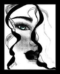 Image result for charcoal sketches for beginners