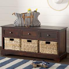 www.wayfair.com Andover-Mills-Sybil-Shoe-Storage-Cubbie-Bench-ANDO4111-ANDO4111.html