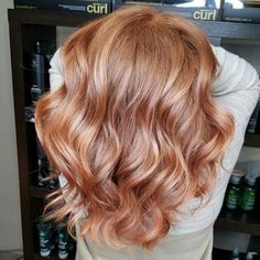 Ladies Front Lace Wigs Straight Long Synthetic Hair Glueless Lace Front Wigs Ombre Black to Brown Bleached knots Grace Fantasy Hair Brazilian Hair Wigs, Strawberry Blonde Hair, Strawberry Blonde Highlights, Red Blonde Hair, Pink Hair, Red Hair Color, Color Red, Color Tones, Hair Colors