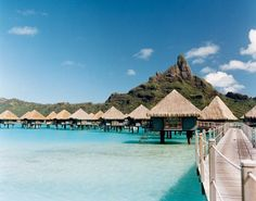 The Best Islands to Visit | CN Traveler