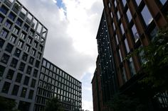 Kings Cross Pancras Square, London N1C is a great place to relax, eat and people watch