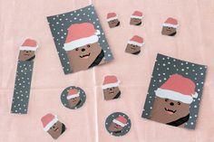 La petite vie de Ci Christmas Chewbacca (1)