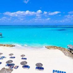 Sandals resort. Royal Bahamian resort.
