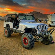 from - Another ending to a awesome day at JEEP Scrambler modified. Post referenced by Cj Jeep, Jeep Cars, Jeep Truck, Jeep Willys, Custom Jeep, Custom Trucks, Jeep Fenders, Jeep Scout, Jeepster Commando