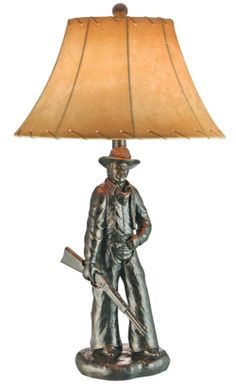 Lamps More Cowboy Lamp Floor Lamps Table Lamps Westerns Western Style